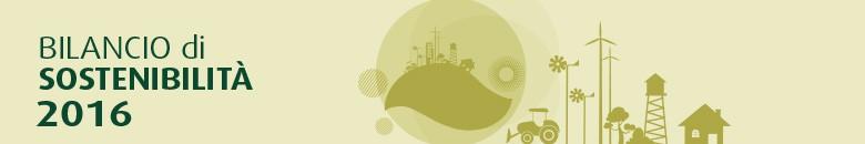 Bilancio di sostenibilità 2016