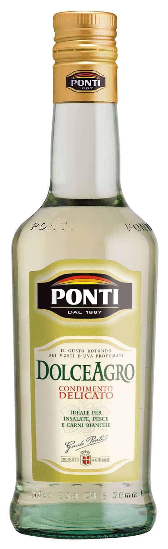 Condimento Blanco Ponti