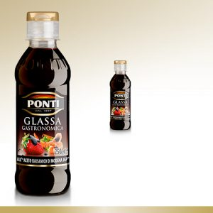 Glasa Gastronómina Ponti