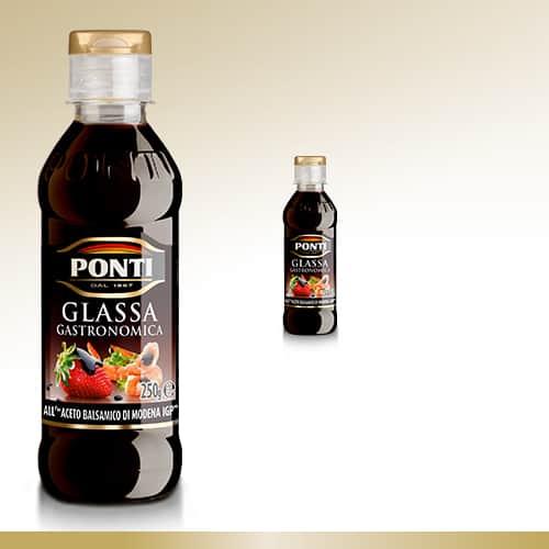 Glassa Gastronómina Ponti