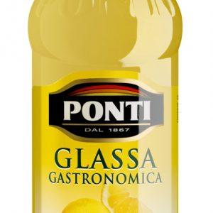 Ponti Gasztronómiai krém citromlével