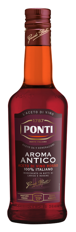 Ancient Red Wine Vinegar - Ponti