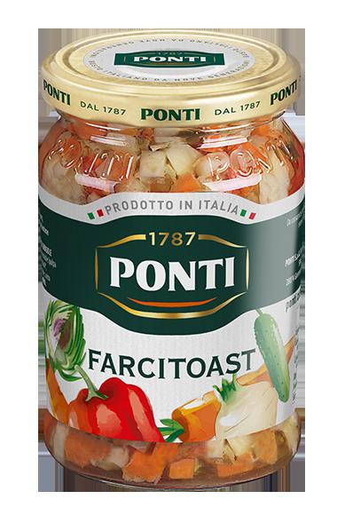 Farcitoast - Ponti