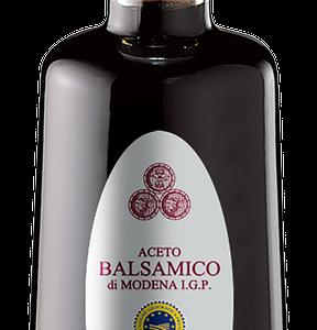 Rossini Aceto Balsamico di Modena P.G.I. Primula Cork Stopper - Ponti