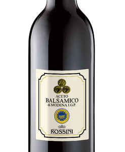 Aceto Balsamico di Modena I.G.P. Rossini Vecchia Modena - Ponti