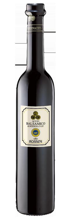 Rossini Vecchia Modena Aceto Balsamico di Modena P.G.I. - Ponti