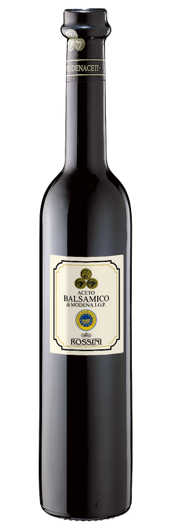 Rossini Vecchia Modena Balsamic Vinegar of Modena P.G.I. - Ponti
