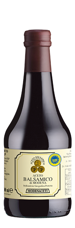 Balsamic Vinegar of Modena P.G.I. Modenaceti Vignola - Ponti
