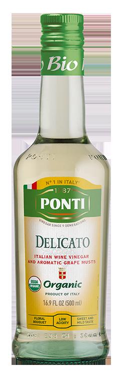 Organic DolceAgro Mild Condiment - Ponti