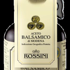 Aceto Balsamico di Modena I.G.P. Rossini Galloncino - Ponti