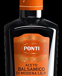 Balsamic Vinegar of Modena P.G.I. High Density - Ponti