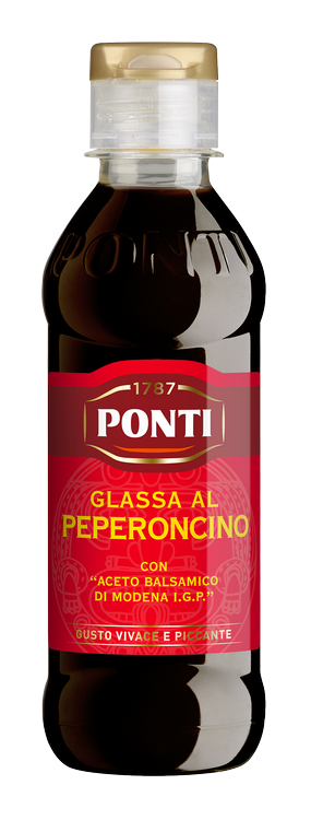 Chilli Pepper Glaze - Ponti