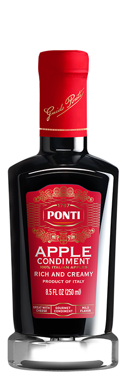 Apple Condiment Rich and Creamy - Ponti