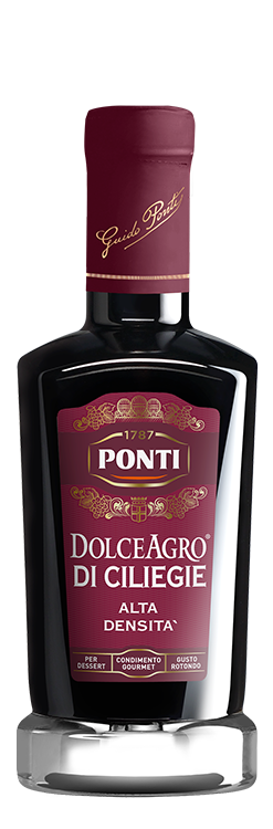 Cherry Dolceagro High Density - Ponti