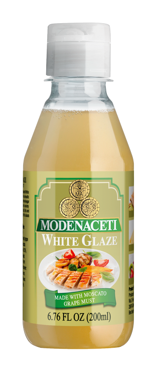 Modenaceti Moscato grape must Glaze - Ponti