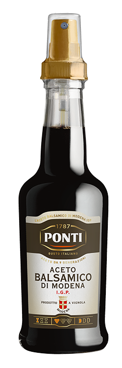 Balsamic Vinegar of Modena P.G.I. Spray Bottle - Ponti
