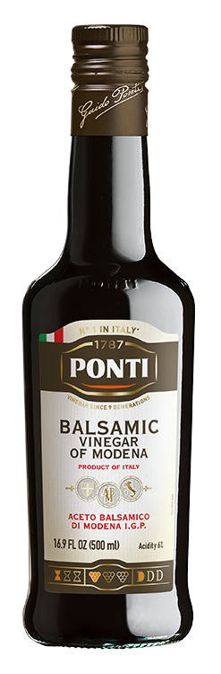 Balsamic Vinegar of Modena - Ponti