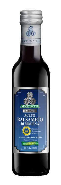 Aceto Balsamico di Modena P.G.I. Modenaceti Platinum - Ponti