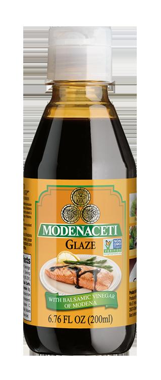 Glassa Modenaceti all'Aceto Balsamico di Modena I.G.P. - Ponti