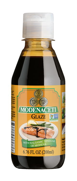 Modenaceti Aceto Balsamico di Modena P.G.I. glaze - Ponti