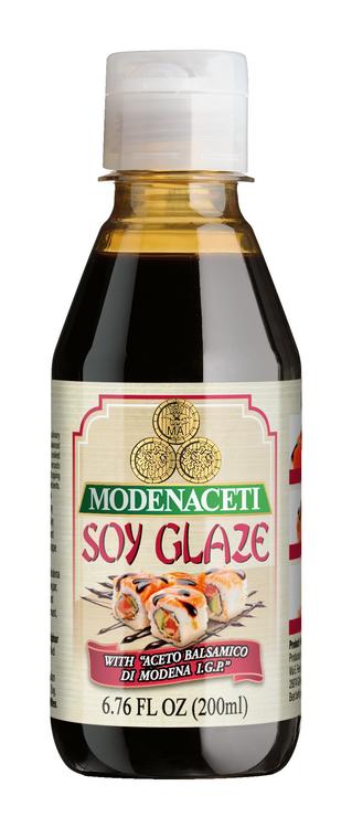 Glassa alla Soia Modenaceti - Ponti