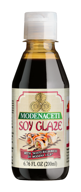 Modenaceti Soy Glaze - Ponti