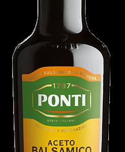 Organic Balsamic Vinegar of Modena P.G.I. - Ponti