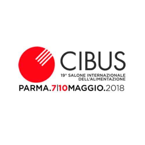 Ponti presente a Cibus 2018