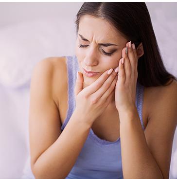 Remèdes contre les maux de dents