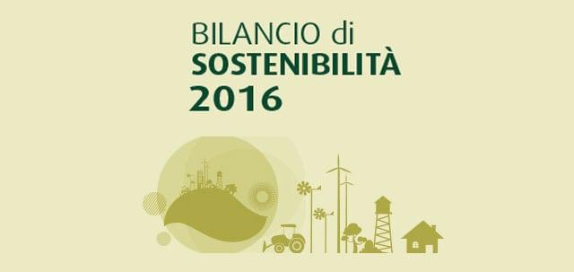 Ponti pubblica il secondo bilancio di sostenibilità