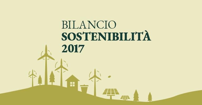 Ponti pubblica il terzo Bilancio di Sostenibilità